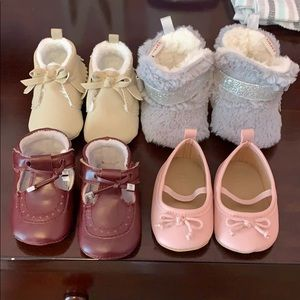 Winter Shoe Bundle